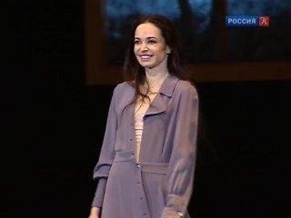 Спектакли Дианы Вишнёвой – на
