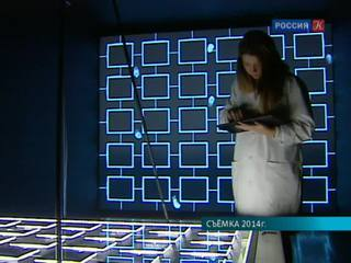 В Москве открылась выставка работ номинантов конкурса