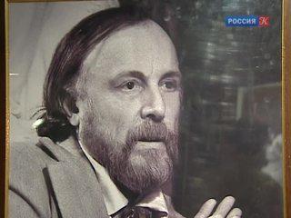 Иннокентию Смоктуновскому посвящена выставка в МХТ