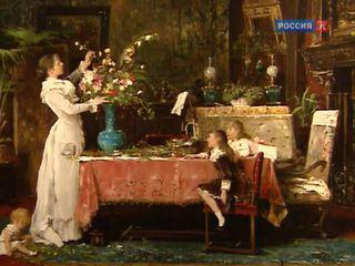Работы Михая Мункачи впервые представлены в России