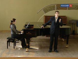 В рамках XV Международного конкурса имени Чайковского пройдут детские состязания