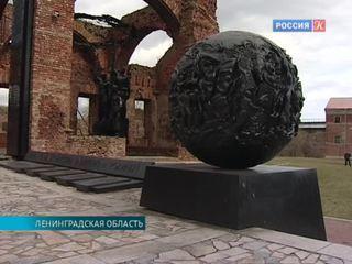 В Петербурге реставрируют монументы времен Великой Отечественной