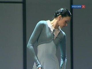 Театр балета Бориса Эйфмана продолжает гастрольный тур по Канаде и США
