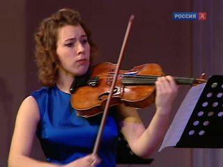 Концерт памяти альтиста и композитора Фёдора Дружинина