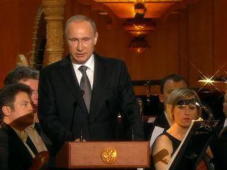 В Московской консерватории чествовали лауреатов Конкурса Чайковского