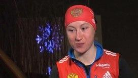 Ольга Подчуфарова: чувствую, что прибавляю с каждым днем