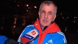 Александр Касперович: на каждой дистанции будем бороться за медали