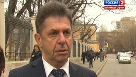 Александр Кравцов: Гросс может появиться в сборной России