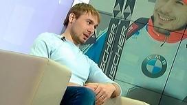 Антон Шипулин: К победе в общем зачете не был готов психологически