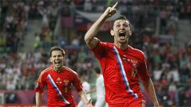 Итоги года: Евро-2012