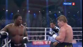 Александр Поветкин одержал победу благодаря Косте Цзю