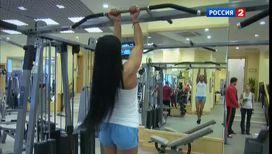 Наталья Трускалова: сила и женственность