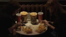 Фильмы ужасов помогают похудеть