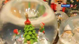Покупка новогодних подарков стала гонкой на выживание