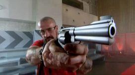 Smith & Wesson. Револьвер для настоящих ковбоев