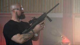Steyr AUG: универсальное оружие