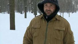 Тимофей Баженов рассказал, как пережить метель