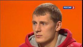 Александр Волков рассказал, что делает бойца чемпионом