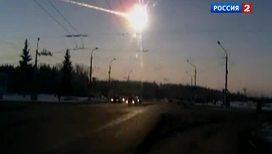 Затопленный метеорит может оставить Челябинск без воды