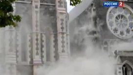 Ждет ли Москву новое землетрясение?