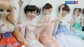 Японским невестам теперь не нужны фотографы