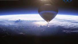 В космос можно отправиться на воздушном шаре