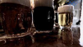 Доказано: алкоголь убивает гормон счастья