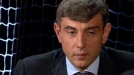Сергей Галицкий: футбол - это страсть, вторая жизнь