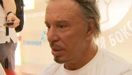 61-летний Микки Рурк выйдет на ринг
