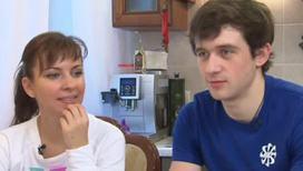 Денис Юсков - радушный хозяин и примерный семьянин