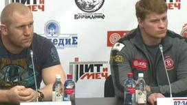 С кем будет драться Поветкин в Москве