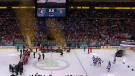 Хоккей. Россия - Канада. Ключевые моменты финала