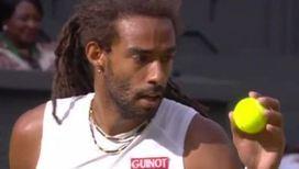 Хит-парад самых интересных теннисных розыгрышей