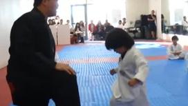 Детская изобретательность в спорте не знает границ