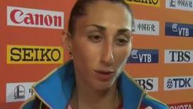 Что помешало российской прыгунье завоевать медаль