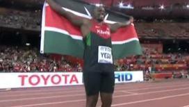 Как YouTube помог кенийцу стать чемпионом мира