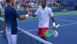 Открытый чемпионат США по теннису. Предварительные итоги