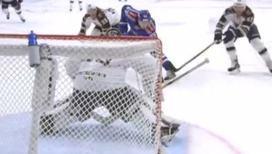В турнирной таблице хоккейный СКА ныряет все глубже