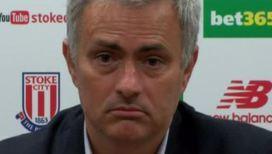 Моуриньо прокомментировал новое поражение