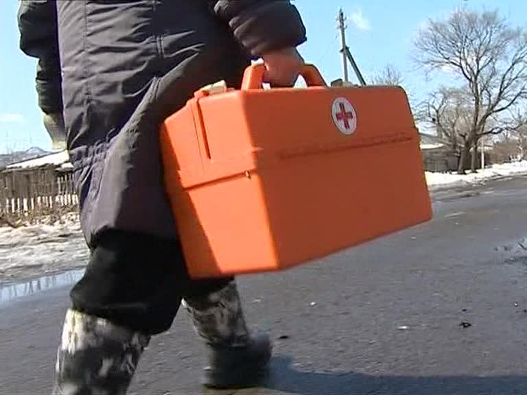 Детская поликлиника на снеговой пади г. владивосток