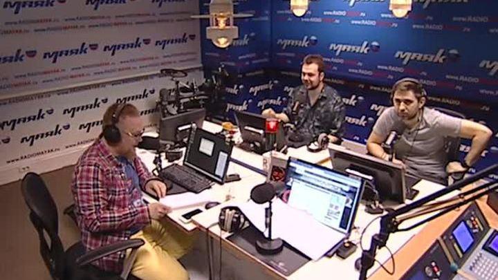 Сергей Стиллавин и его друзья. За последний год вы травились в общепите?