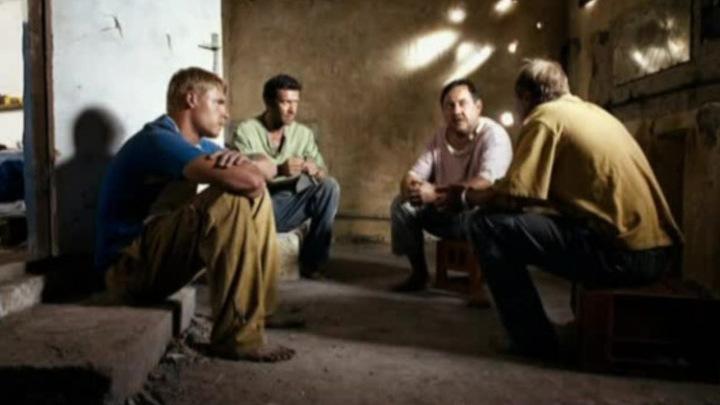 Название: кандагар оригинальное название: кандагар год выхода: 2010 жанр: боевик, драма режиссер
